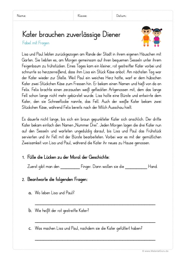 Deutsch Stundenentwurfe Sage 4teachers De 2